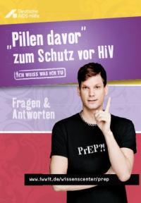 Aids Hilfe Saar Ev Prep Sprechstunde Für Männer Die Sex Mit